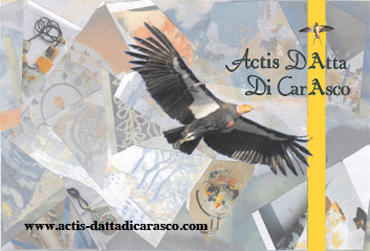 Actis-Datta Di Carasco ©2020